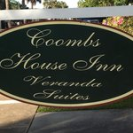 Coombs House