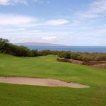 Views from Makena GC