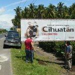 Parque Arqueologico Cihuatan