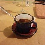 la tazzina del caffè