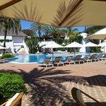 Nikki/Don Carlos Beach Club