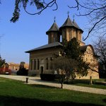 The Princely Church from Targoviste