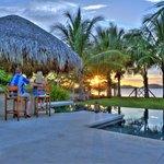 Villa Malibu, Suites on the Beach