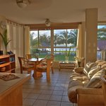 Luna Suite - View to Ocean, Beach and Pool
