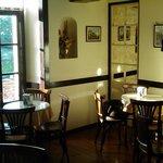 Sapa's tea room