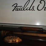 Faulds Oven - Been here since 1957