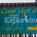 The Children's Science Explorium Next Door