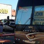 John's bus