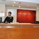 Hotel InterForum Express Foto