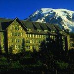 Mount Rainier Paradise Inn