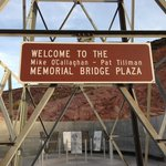 Mike O'Callaghan-Pat Tillman Memorial Bridge