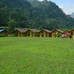 Phoolchatti Resorts