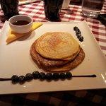 pancakes..ottimi!!