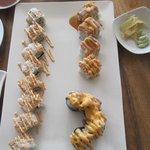 Tahari Sushi