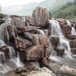 Putian Dongzhen Reservoir
