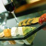 selection of Irish Cheese