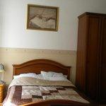 letto e armadio