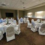 Ambassador Banquet Room
