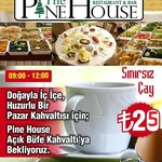 Photo of The Pine House Restaurant