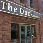 The Dock on Princess