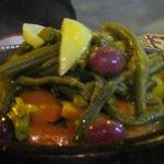 Tajine di carne e verdure