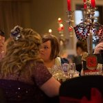Glasgow pond hotel wedding