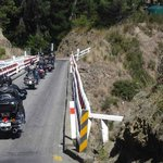 Harley Davidson Chauffeured Passenger Tour to Kaikoura with Helicopter Whale-Watching