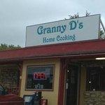 Granny D's Restaurant