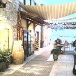 Фотография The Garden Cafe Restaurant & Bar