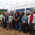 Cheers Scenic & Winery Tours Photo