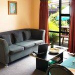 2 Bedroom Lounge area