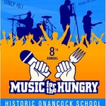 Music For The Hungry July 13, 2013