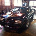 Smokey's car