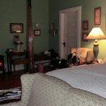 Mistletoe Bough Bed and Breakfast Foto