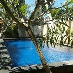 Aaliku Pool (3.5m x 8m)