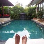 Serenity Villa A Pool