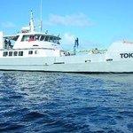 MV Tokelau