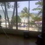 MFCC on Patong Beach - the Yoga Room