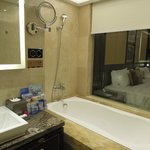 bathtub (Maoming International Hotel)