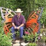 Foto de Nathaly Butterfly Garden