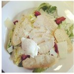 best ceasar salad!!! love diego's