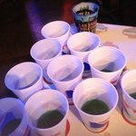 Green Beer - Paddy's Day Madness