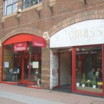 Tomassi's - High Street Southend-on-Sea