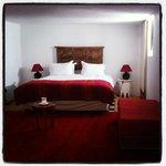 La chambre sultane