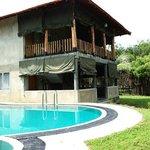 Yala Leopard Lodge - Rustic Villas
