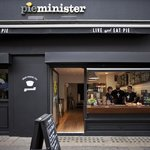 Pieminister - Leather Lane