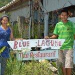 Photo de Blue Lagune