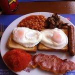 Sandys British Pub & Cafe Foto