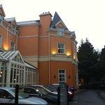 Westwood House Hotel