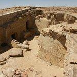 Bahariya Cemetery